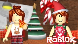 ROBLOX-WORKING at PIZZERIA (Work at a Pizza Place)