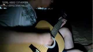 Thế thôi - Hà Anh Tuấn - guitar cover
