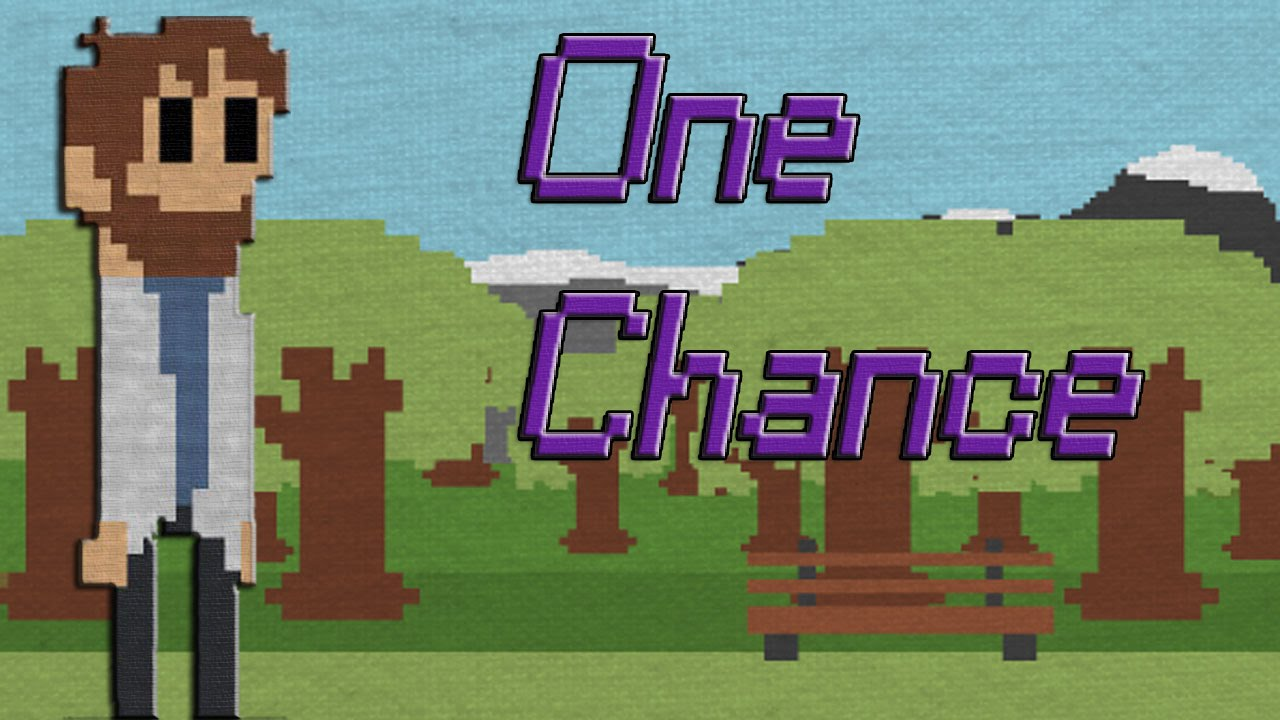 One Chance Newgrounds