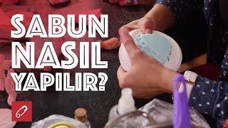 Evde sabun nasıl yapılır? - 10marifet