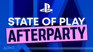 State of Play - After Party Reaction