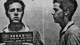 Henry Lee Lucas - Retrato de un Asesino