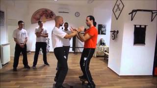 Accademia Arti marziali Wing Chun Kuen Self Defense OFFICIAL VIDEO