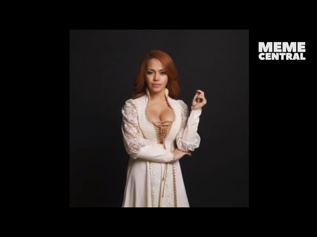 Why Ethel Booba is a National Treasure