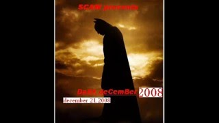 SCAW DARK DECEMBER 2008