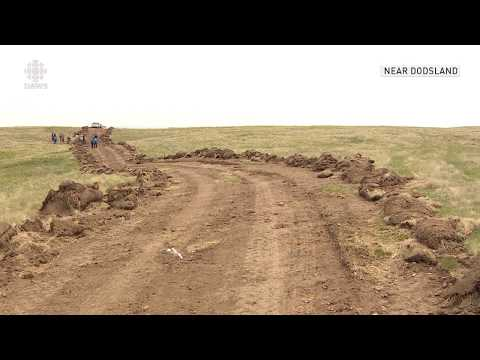Saskatchewan Road Project On Hold Following Indigenous Artifact Discovery
