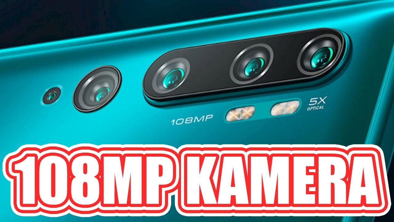 12032 X 9024 Çözünürlükle Fotoğraf Çekebilen 108MP Kameralı Xiaomi Mi Note 10 İncelemesi
