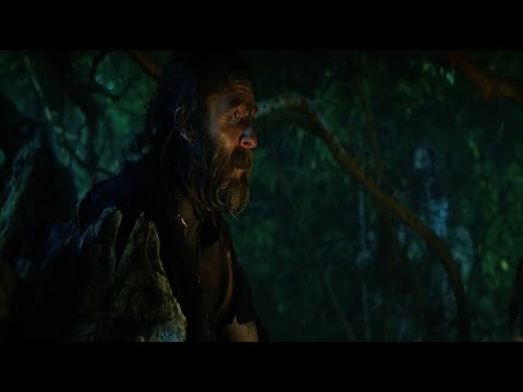 King Arthur 2004 Tribute To The Mysterious Shaman Merlin Youtube