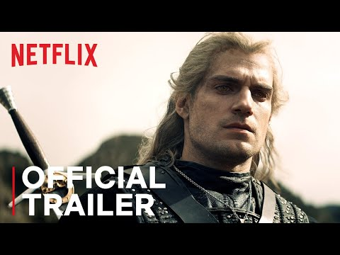 Theresa - Netflix Unveils A Very Wicked Trailer for 'The Witcher'