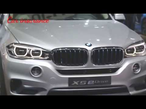 US News   Car Review 2015 BMW X5 eDrive Review   Car insurance