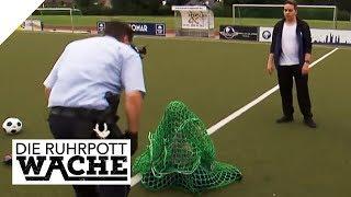 Mobbing auf dem Sportplatz: Im Netz gefangen | Die Ruhrpottwache | SAT.1 TV