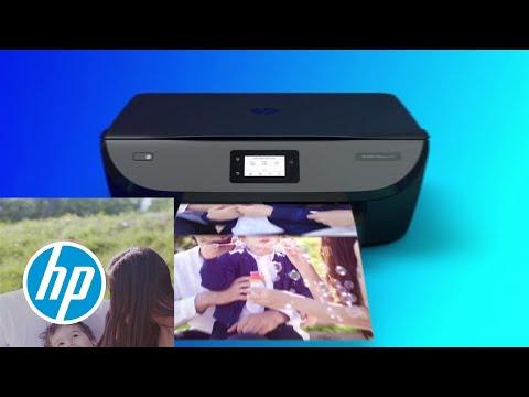 Descubre la nueva impresora fotográfica HP ENVY Photo serie 6230