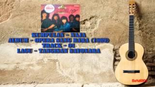 Gambar cover Naja - Opera Sang Bara - 01 - Tangisan Sayonara