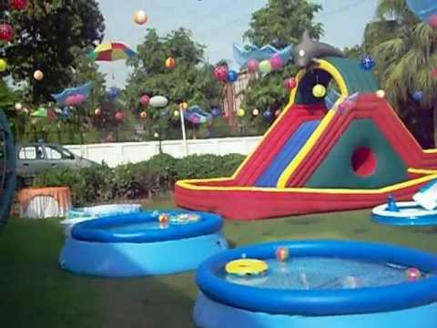 Image Result For Outdoor Party Ideas Fors