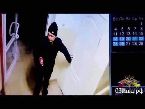 Вор украл из салона красоты в Улан-Удэ ноутбук и машинку для стрижки волос