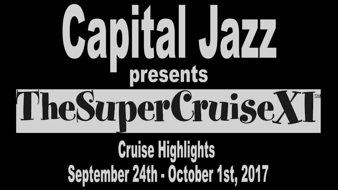 Capital Jazz Cruise 2020.Capital Jazz Supercruise 2020 Smooth Jazz And Smooth Soul