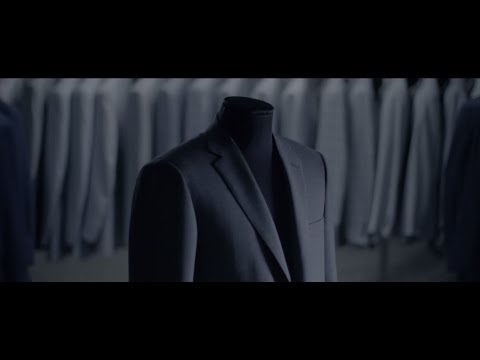 Brioni | The Tailoring Method - YouTube