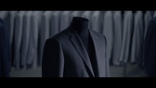 Brioni | The Tailoring Method
