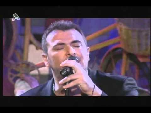 Ο Αντώνης Ρέμος Live στο Αλ Τσαντίρι News [22.03.2011]