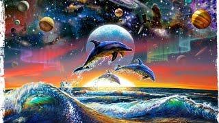 Гипно транс Цивилизация Дельфинов