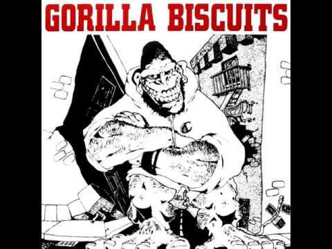 Gorilla Biscuits  Gorilla Biscuits Full Album