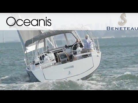 Beneteau Oceanis 41.1 - Test by BoatTest.com