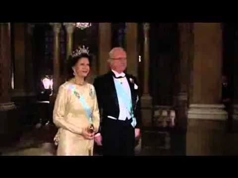 Sweden's Queen Silvia Celebrates Her 70th Birthday