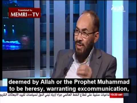 Former Egyptian Islamic Jihad Leader Deems Morsi and All Election Voters to Be Infidels