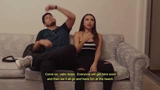 Vacationing With Friends Be Like | Cuando Vas De Vacaciones Con Amigos | Living With Latinos