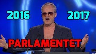 BÄSTA AV PARLAMENTET 2016-2017 thumbnail