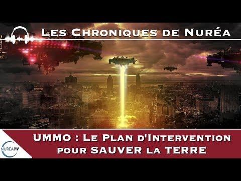 UMMO : Le Plan d'Intervention pour SAUVER la TERRE - Nuréa TV