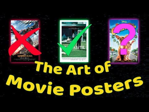 Download The Art of a Movie Poster