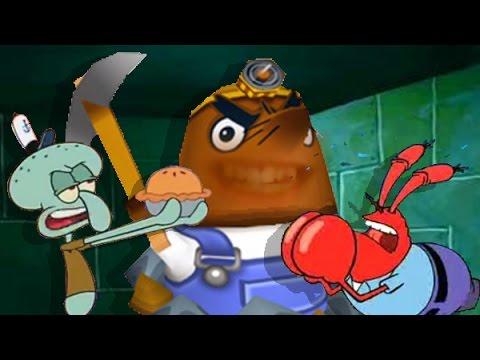 ʸᵒᵘᵀᵘᵇᵉ ᴾᵒᵒᵖ Crustacean Resurrection Redemption