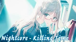 Nightcore R3hab Felix Cartal Killing Time