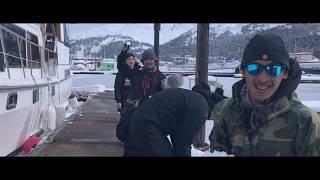陳彥博紀錄片電影《出發》幕後花絮
