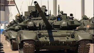 Лучшие против лучших - Танковый бой - Современная война - Документальный проект - (18.08.2017)