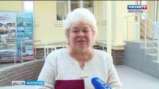 В Волгограде пройдет фестиваль спорта и творчества для пожилых людей(, 2017-01-20T12:36:12.000Z)