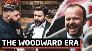 The Woodward Era   Ollie Kay   The Warm Down