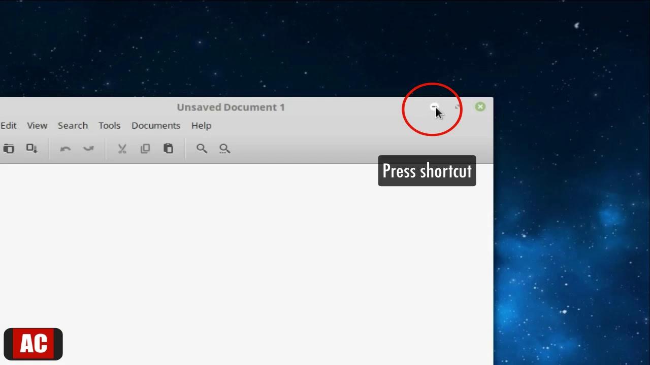 Script for AutoKey - Get Mouse Position on Linux Mint Cinnamon