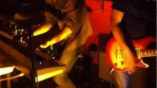 Sasko Kostov & TWW - Ljubov vo spektar @ HostelArtClubAnton, Tivat, MN