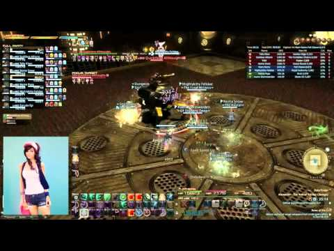 Ffxiv A7s Dreams Not Memes Clear Youtube
