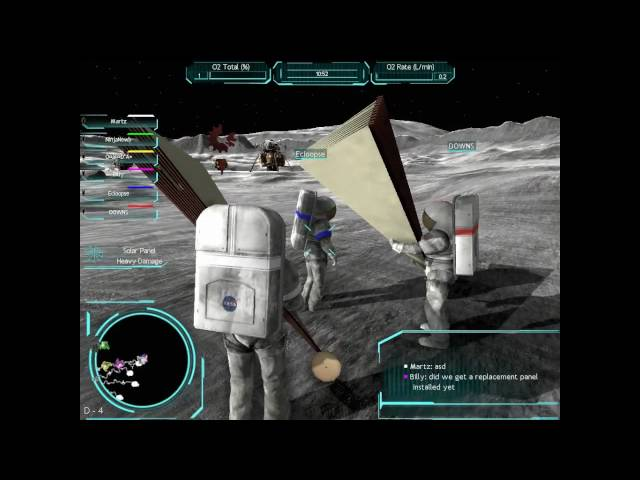 Moonbase Alpha Text to Speech | Know Your Meme