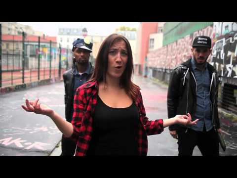Policeman /Choreo Laura Touton & Cormier Claude M'Y /Réal Judith Arazi /Cover Eva Simons