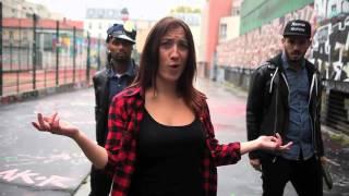 Policeman /Choreo Laura Touton \u0026 Cormier Claude M'Y /Réal Judith Arazi /Cover Eva Simons