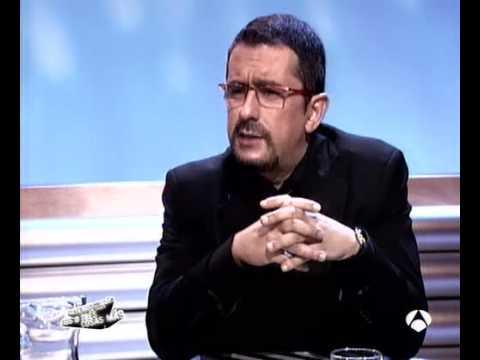 Buenafuente - Entrevista Pirateada a Maragall