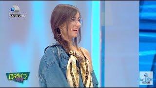 """Bravo, ai stil! (05.09.2017) - Irina, aspru criticata de jurati: """"Pantalonii sunt foarte urati!"""" Video"""