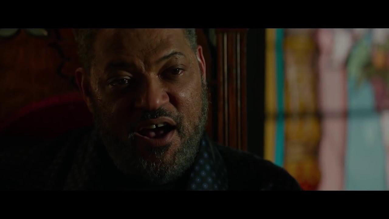 John Wick: Chapter 2 - Trailer HD ( Fan made ) - YouTube