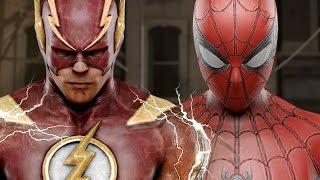 SPIDER-MAN vs THE FLASH | el MODO ARCADE! [EPISODIO 7]