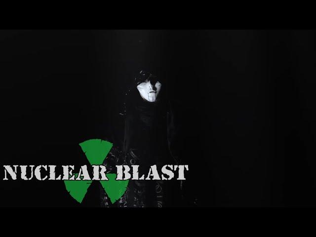 OCEANS — 'Dark Room' (OFFICIAL ALBUM TRAILER #1)
