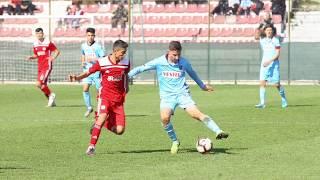 Emirhan Zaman Trabzonspor U17 U19 2019 2020 Season Dribbling Skills Passes Skills